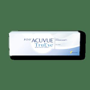 1-Day Acuvue TruEye - daglinser