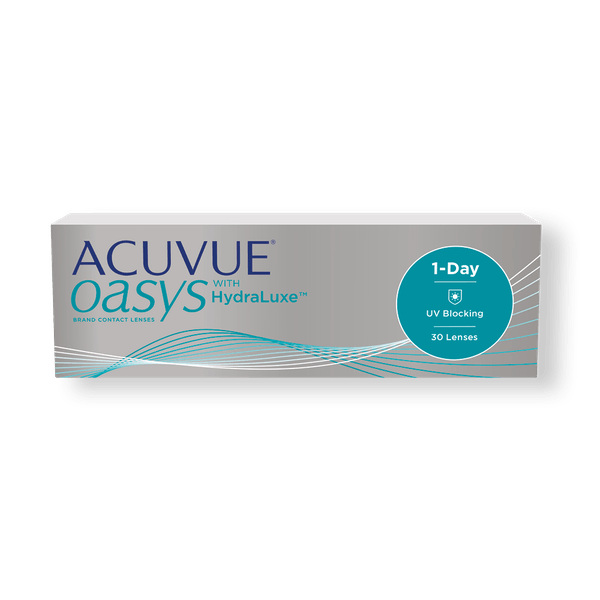Acuvue Oasys 1-Day daglinser