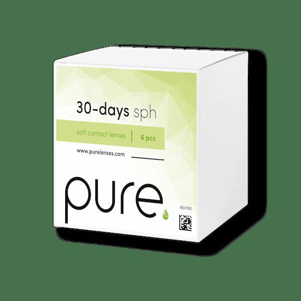 Pure 30-days