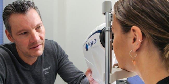 Tørre øyne diagnostisering og behandling