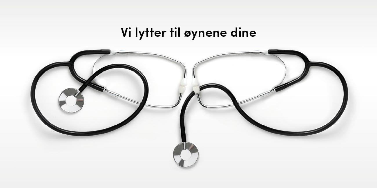 Alliance Optikk - din fastoptiker