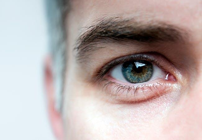 Hvor ofte bør du kontrollere synet?