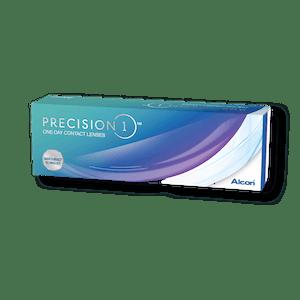 Precisions1 sfærisk daglinse - 30 pk
