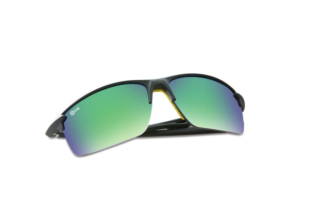 Sporsbriller med din styrke